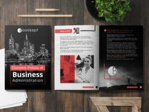 Bookkept Small Business Guide