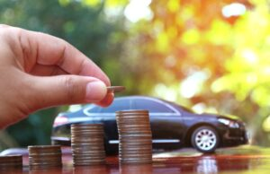Car Tax Deduction